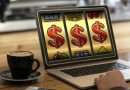 Have Fun With Online Slots Games
