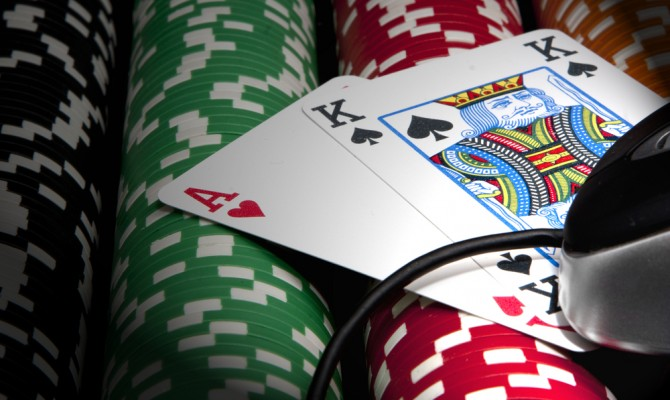 Tips on how to get an online poker bonus