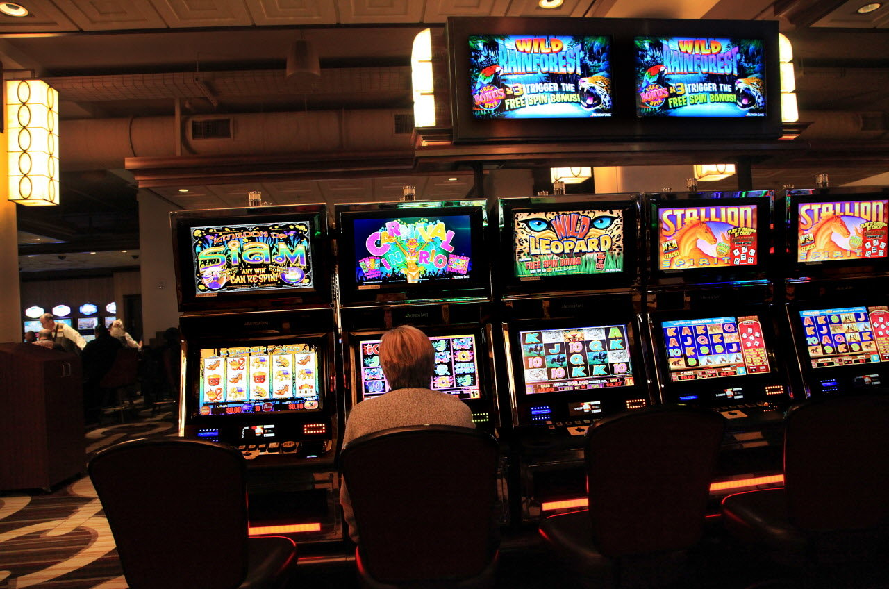Ohio Slots and Table Games Coming Soon