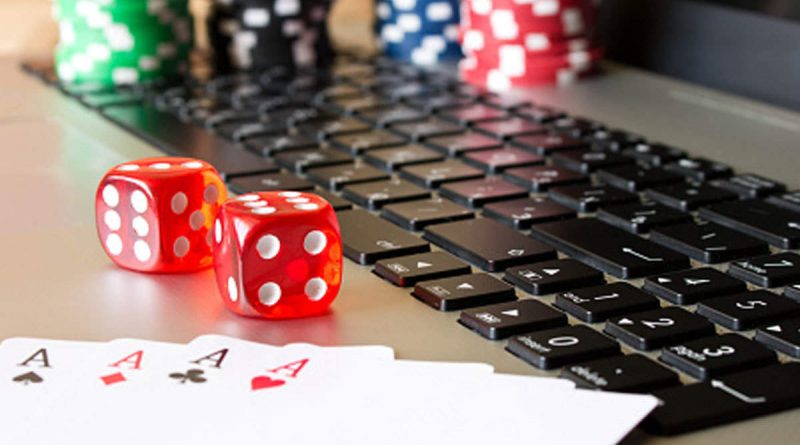 Top Five Things To Watch For When Playing Online Poker
