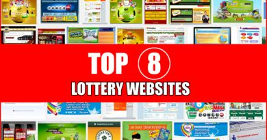 Lottery Sites – An Overview