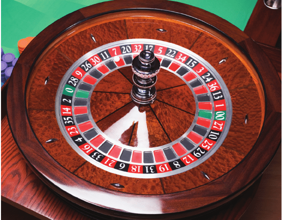 Odds Matching Betting Strategy Can Make Your Roulette Game Pays