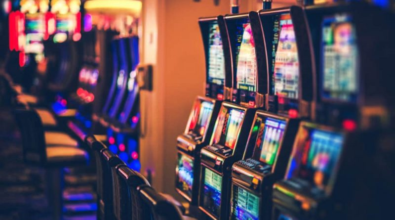 How You Can Win a Free Jackpot on Online Slots
