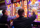 Playing the Slot – The Art of Domination