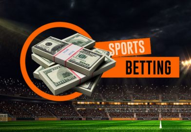 Five Basic Types of Sports Betting