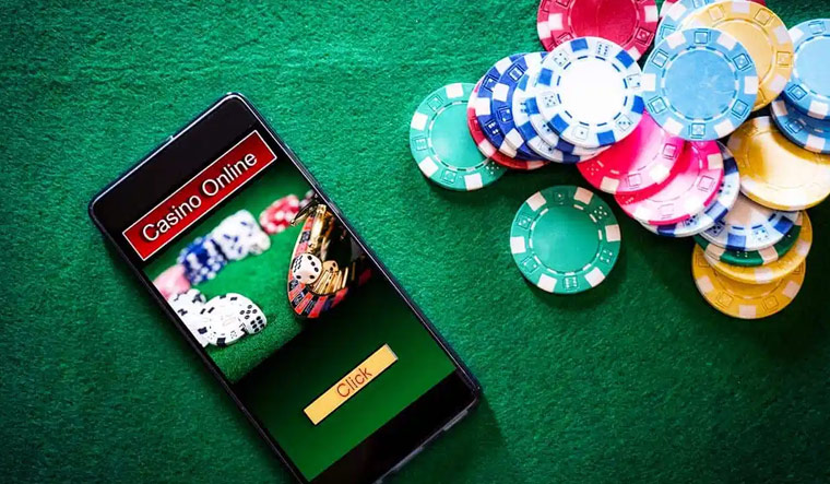 What You Know About Online Casino?