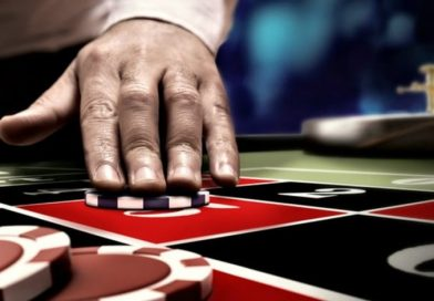 What age group and range is playing the most casino games?